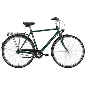 Excelsior Touring ND 3-speed Diamond, zielony